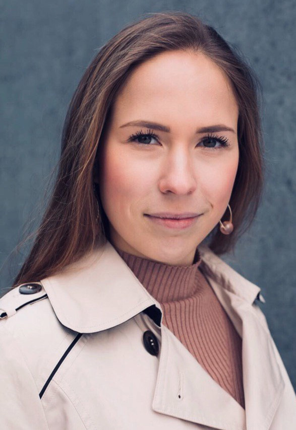 Laura Steinbach