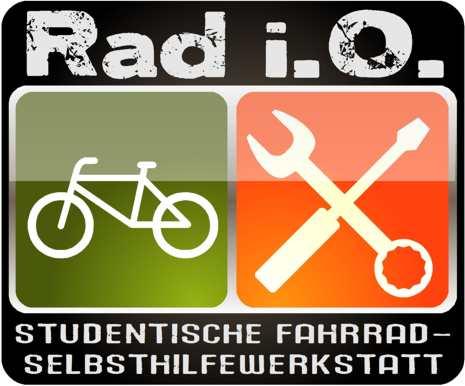 Logo von Rad i.O.